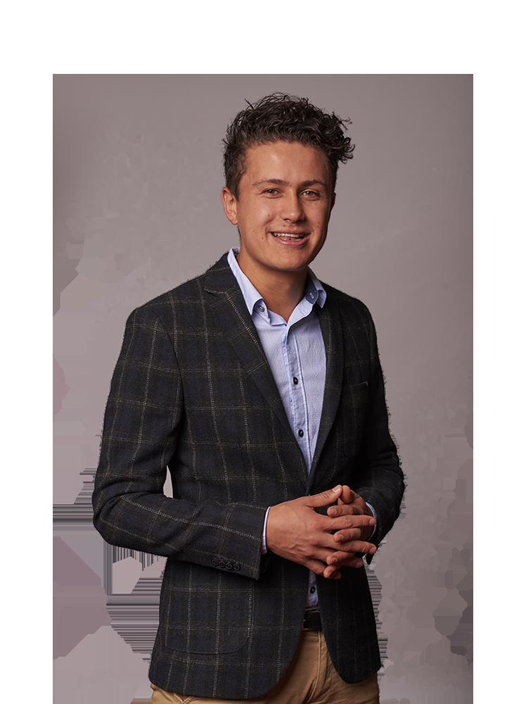 Remco Guijs - Founder